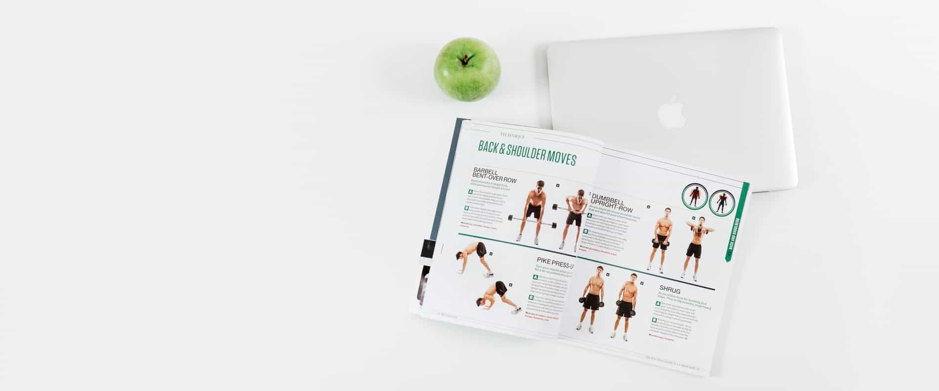 Check out more books to renew yourself physically on our Books on Fitness and Running section, which are exclusively selected for executives who want to take fitness to the new level.