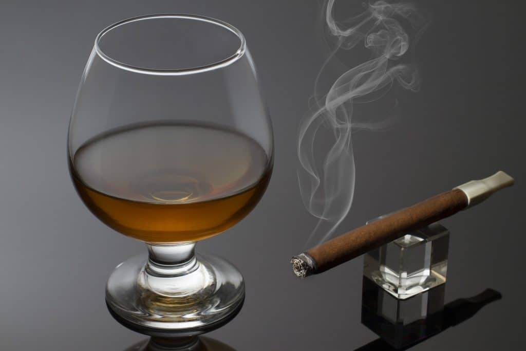 How Do Smoking, Alcohol, and Caffeine Affect Your Sleep?
