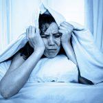 fall asleep. bad sleeping habits