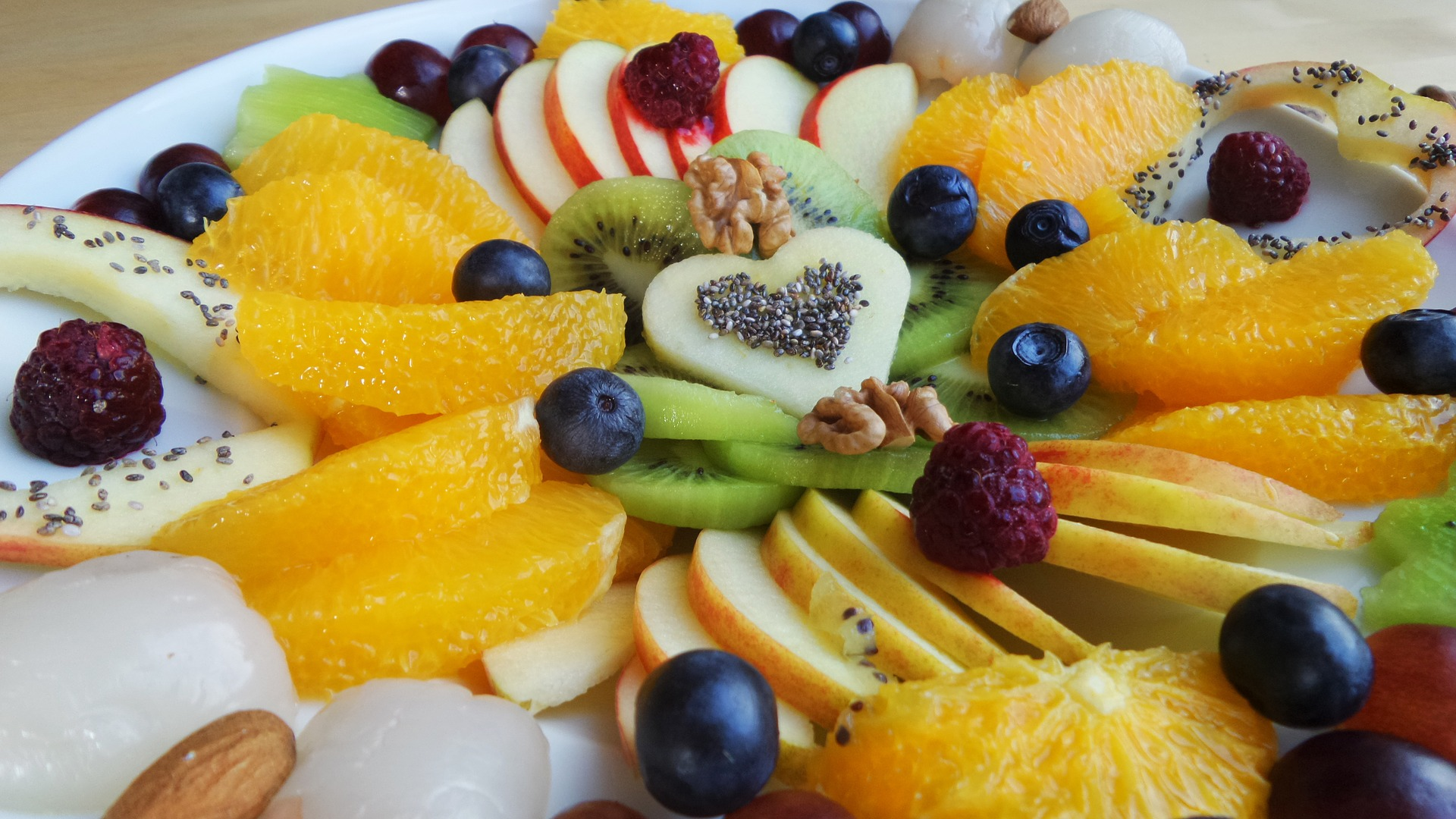 healthy food to eat to lose weight